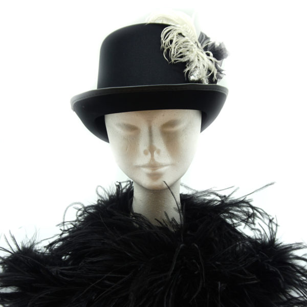 96630fe3511 Χειροποίητο καρναβαλικό καπέλο – Bibiaz Accessories & more